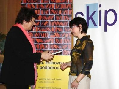 Kraj ocení výherce soutěže o nejlepší knihovny v regionu