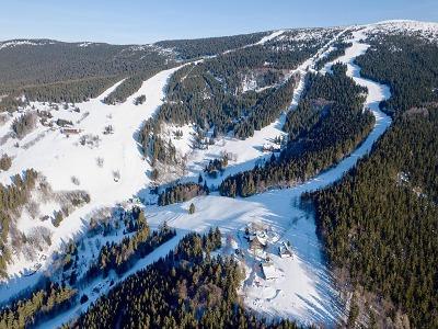 Rokytnice nad Jizerou zve ještě na jarní lyžovačku