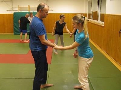 Turnovští judisté pořádají kurz sebeobrany pro muže i ženy