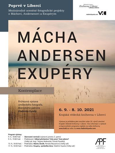 Výstavu Vladimíra Kysely zahájí v krajské knihovně