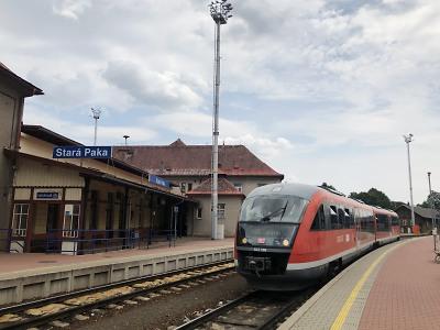 Z Liberce do Lomnice a z Tanvaldu do Brodu bude jezdit nový dopravce