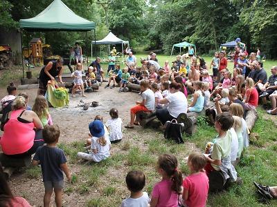 Den Geoparku Český ráj 2020 se konal v Sedmihorkách