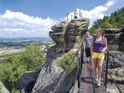 Přípravy na novou sezonu v Českém ráji jsou v plném proudu