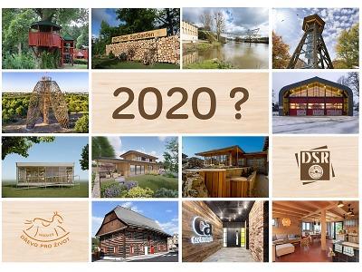 V anketě Dřevěná stavba 2020 soutěží i několik projektů z Pojizeří