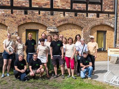 Geopark Český ráj rozvíjí spolupráci s geoparky a pořádá semináře