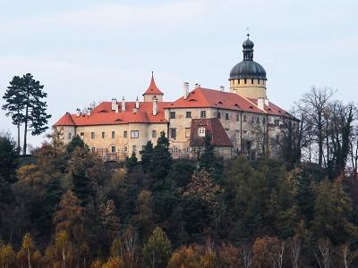 Jak bude probíhat Hradozámecká noc v Libereckém kraji