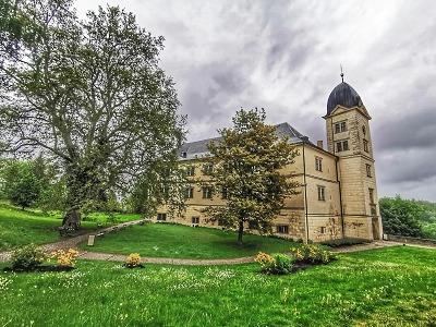 Hrubý Rohozec má novou kastelánku s vizí na oživení zámku