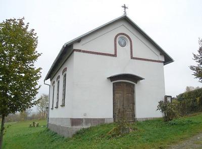 Spálovskou kapli vzkřísili z ruin. Stala se domovem umělců
