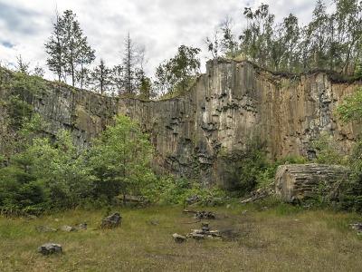 Cyklovýlet Lužickými horami: Prácheň, Klučky i Valdštejnská skála