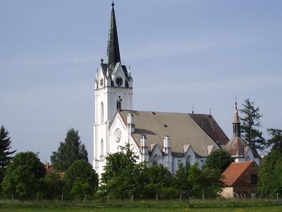 Obnovu oltáře v zákupském kostele podpořil kraj statisíci