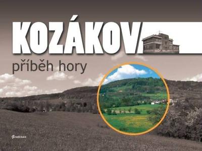Vychází nová regionální publikace o Kozákově