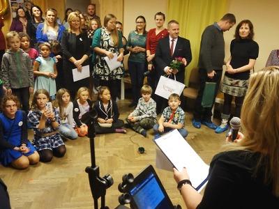 Centrum pro rodinu Náruč oslavilo své dvacetiny
