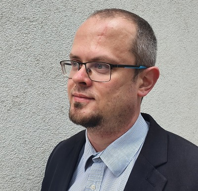 Otto Pospíšil je novým jednatelem společnosti KORID LK