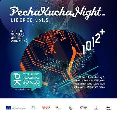 PechaKucha Night se vrací do Liberce, představí vizionáře z regionu