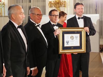 Výrobní družstvo Granát Turnov oceněno mezi nejlepšími firmami