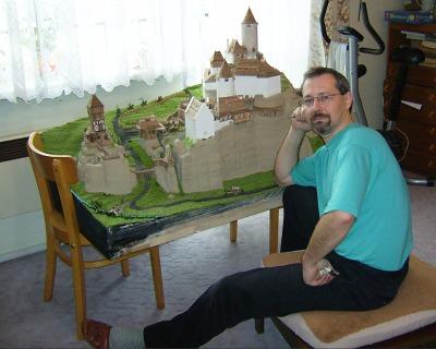 Přednáška Petra Vodičky nejen o modelaření zakončí lomnickou výstavu