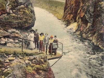 Výstava Turistika na Semilsku přenese do časů vzniku Riegrovy stezky