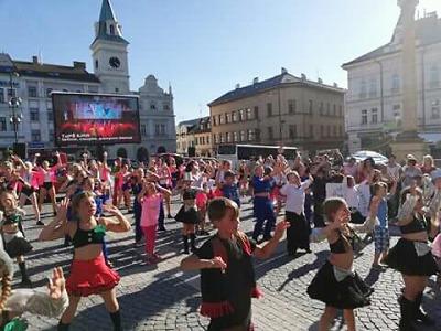 ILMA opět roztančila Liberec i Turnov