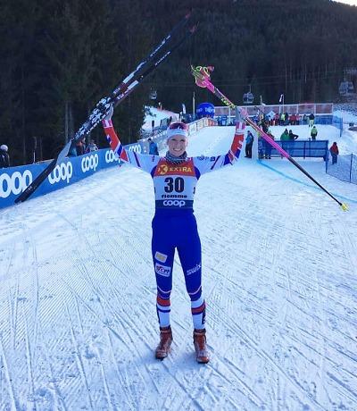 K úspěchu na Tour de Ski pomohly Schützové velké změny v tréninku