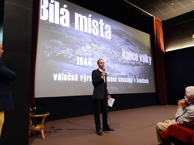 Semilské muzeum natočilo film o tajném válečném projektu