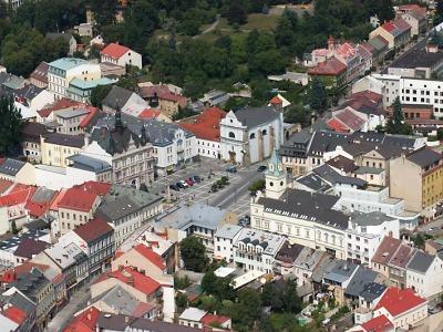 Vyjádření vedení města Turnov k tiskové zprávě ze dne 18. 12. 2018