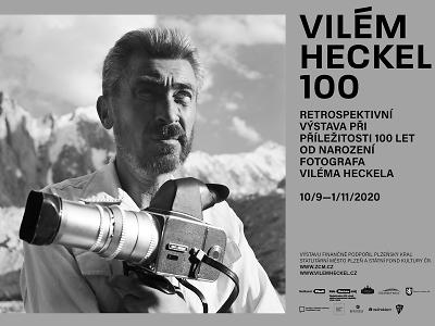 Výstava Vilém Heckel 100 je předzvěstí expozice slavného horolezce