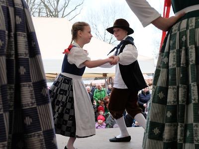 Jaké budou Velikonoce v Libereckém kraji?