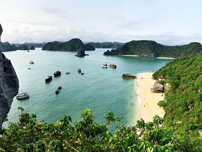 FOTO: Krásy severního Vietnamu popsal Tomáš Jech