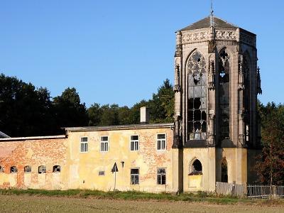 Vitráže, náhrobky i zvony. Obnovu památek podpoří kraj deseti miliony