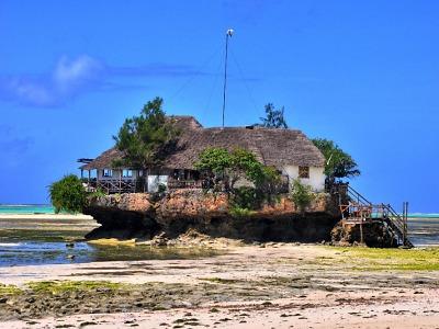 Cestovatelé Chlum a Kvarda provedou po Zanzibaru a tanzanském safari