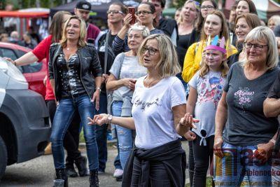 FOTO: Tanvaldské slavnosti 2021 se vydařily