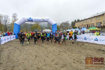 Obrazem: 43. ročník ČSOB Janovských 11 a 19 km