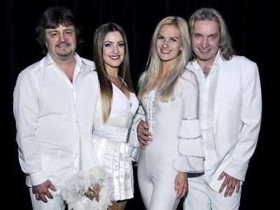 Jablonec rozezpívala ABBA