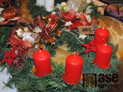 Hasiči radí, co máme dodržovat při pálení adventních svíček