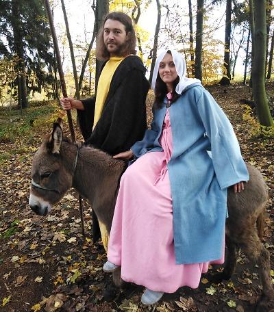 Advent přichází na ZŠ Skálova Turnov