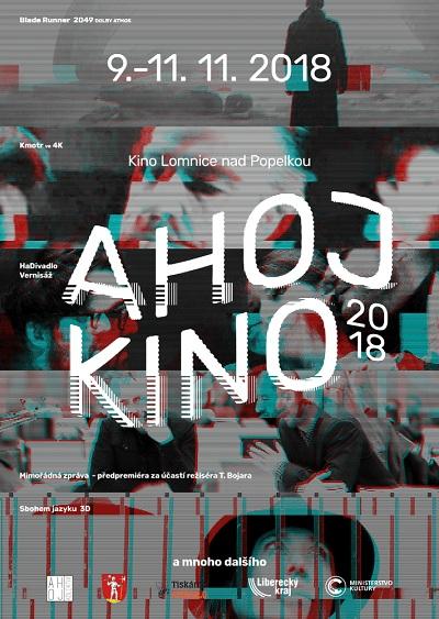 Lomnické Ahoj kino! představí HaDivadlo nebo restaurované klasiky