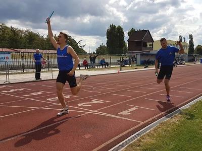 Atleti AK Lomnice čtvrtí ve čtvrtém kole krajského přeboru