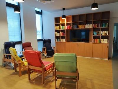 Nové Alzheimer centrum v Turnově postupně zahajuje činnost