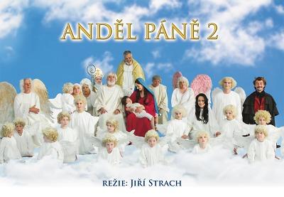 Anděl Páně 2 láme rekordy! Představení přidají i v semilském kině