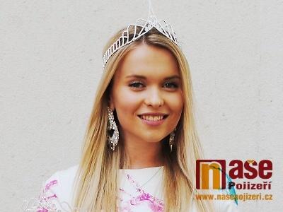Aneta Pavlatová: Do soutěže miss šla kvůli charitativním projektům
