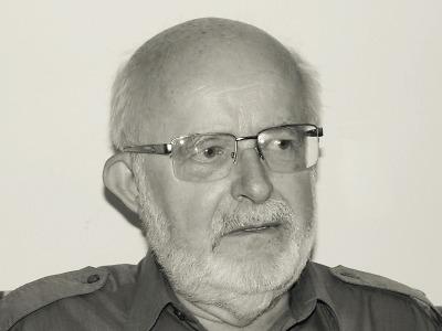 Odešel znalec českého skla a umění Antonín Langhamer