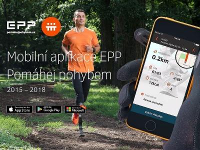 EPPka slaví tisíc podpořených projektů za 73,5 milionu!
