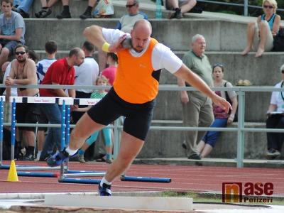 Na úspěšném evropském šampionátu se neztratili ani atleti z Turnova