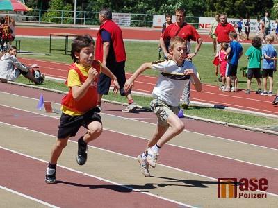 Sportovní kluby v Pojizeří hledají nové talenty