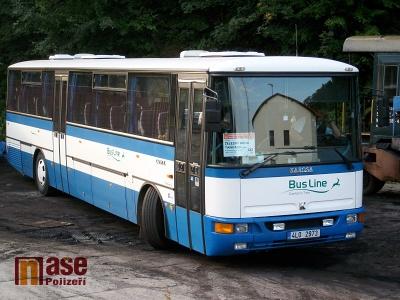 Od 30. srpna dochází ke změnám jízdních řádů autobusů