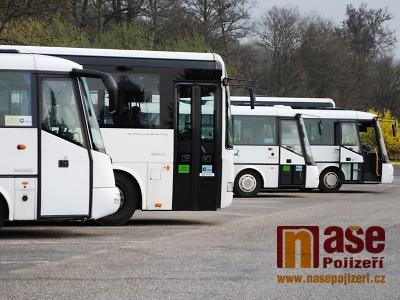 Pro Jablonecko a Pojizeří kraj hledá autobusové dopravce