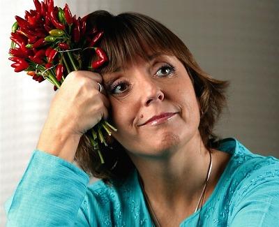 Bára Hrzánová se v Semilech ukáže jako zpěvačka kapely Condurango