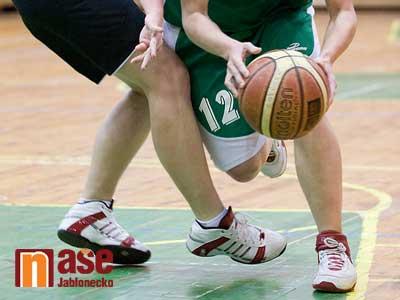 Basketbalisté Turnova mají za sebou pohár a připravují se už na 2. ligu