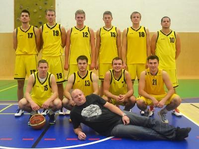 Basketbalisté Turnova vstoupili do druhé ligy dvěma vítězstvími