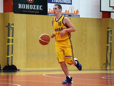 Turnovští basketbalisté vstoupili do sezony vítězstvím nad Hradcem